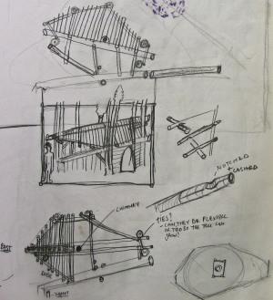 2007-brush shelter design with living trees