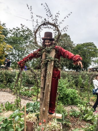 April – October 2015 – Macgregor Park – Livegreen/O.A.C./Canada Council for the Arts, -and Environmental Artist in 'Branching Out' festival-
