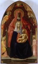 Masaccio._The_Madonna_and_Child_with_st._Anna._ca._1424._Uffizi,_Florence